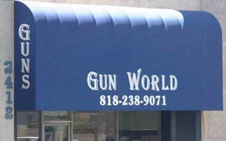 Gun World Burbank
